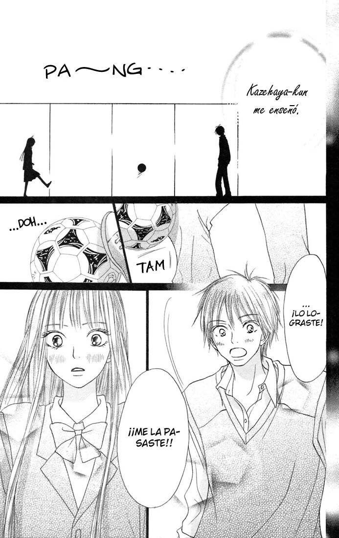 Kimi Ni Todoke Capítulo 10 5 Animextremist 君に届け