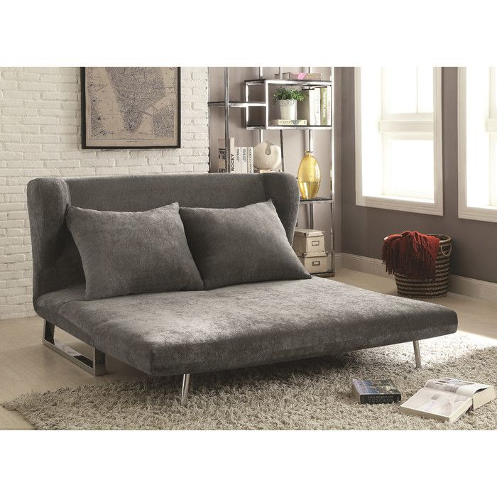 Wade Logan Ruby Sleeper Sofa Reviews Wayfair