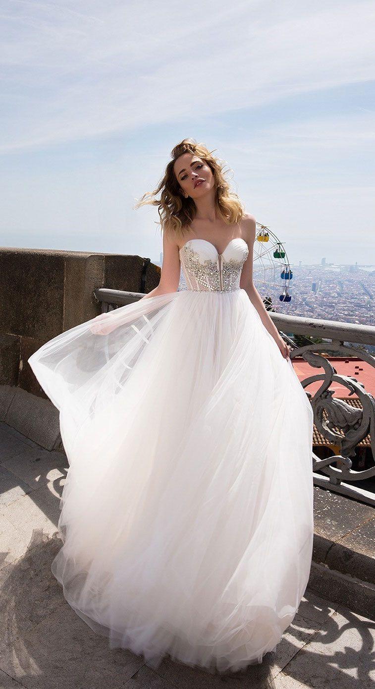 Viking wedding decorations october 2018 Ida Torez  Wedding Dresses u Barcelona Bridal Collection