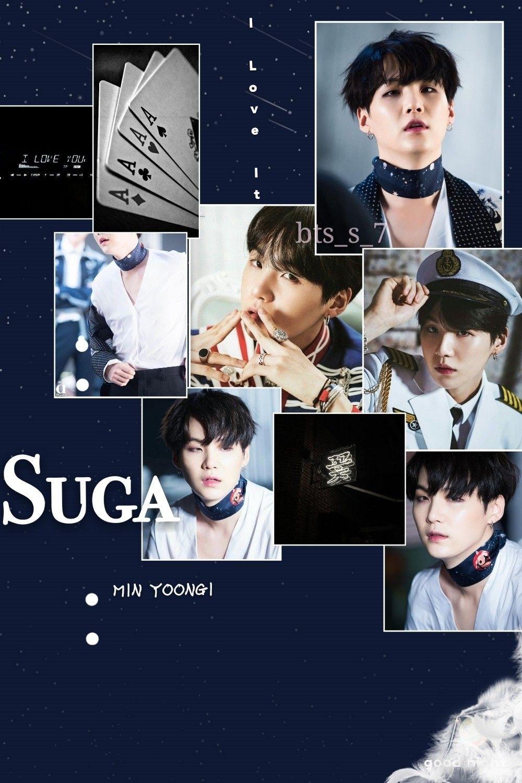 Suga Bts Yoongi Bts Wallpaper Bts Suga