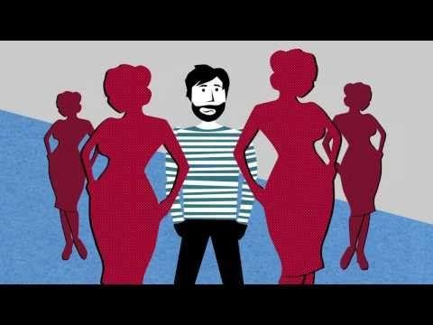 voivio Erklärvideo: Wie man lernt, Frauen richtig anzusprechen - YouTube