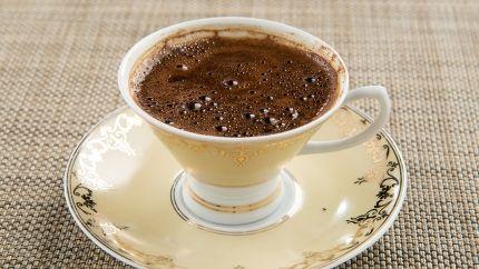 مقادير القهوة التركية Recipe Delicious Desserts Coffee Love Coffee Drinks