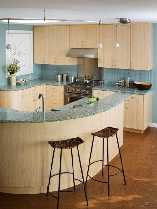 suelo de corcho cocina | #CORCHO- suelos & paredes | Pinterest ...