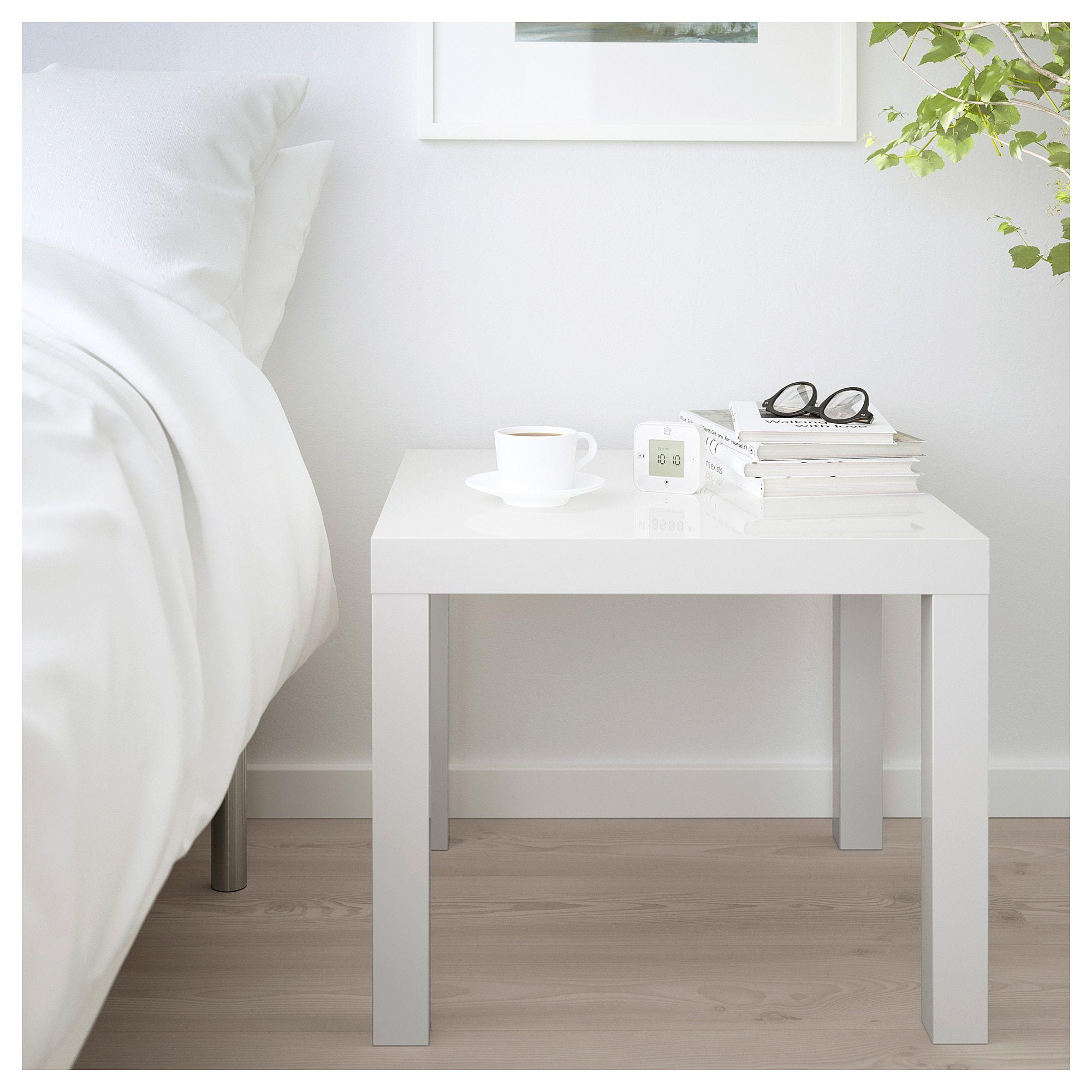 Lack Side Table High Gloss White Ikea Ikea Lack Side Table White Side Tables Ikea Side Table [ 2000 x 2000 Pixel ]