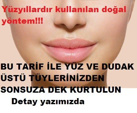 Yuzyillardir Kullanilan Yontemle Yuz Tuylerine Son Hair Care Oil