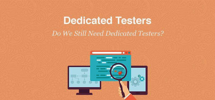 #system #test #SoftwareTesting Err! Do We Still Need Dedicated Testers? (asked by gurock / TestRail):  http://pic.twitter.com/27oTkWJYVH   System Testing4u (@SystemTest0) August 5 2016