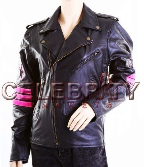 Fashion Trend Zone: The Hitman Hart outfit Jacket