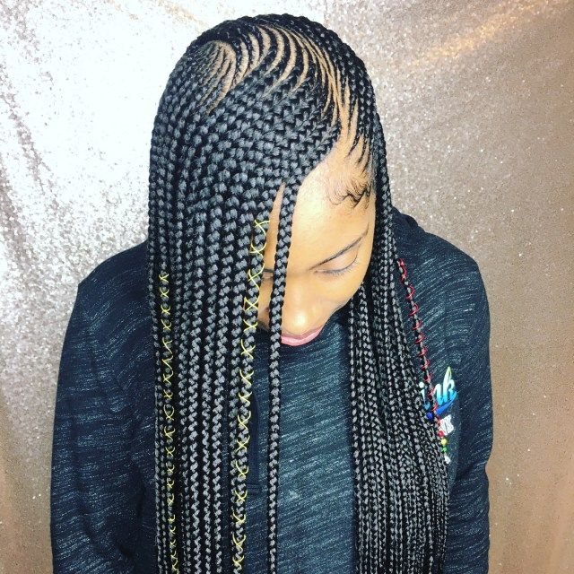 latest weave styles 2018 1