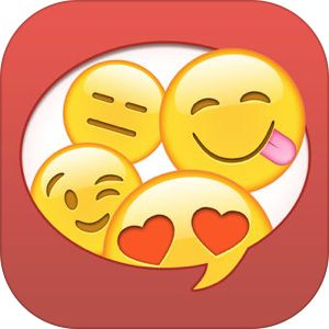 Emoji Keyboard 6000 Animated Emojis Icons New Emoticons Art Fonts App For Free On The App Store Animated Emoticons Animated Emojis New Emoticons