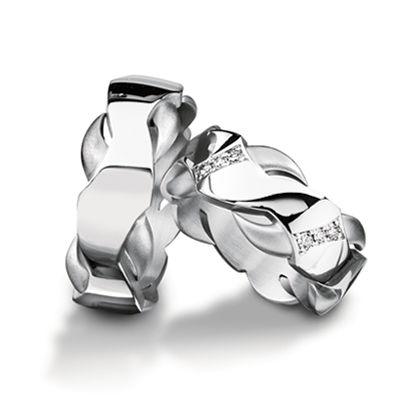 Furrer Jacot Magiques in white gold, platinum or palladium 9.00mm