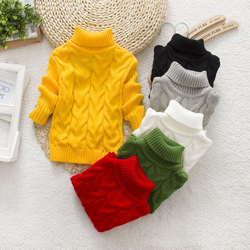 7604d0bcf575 Click to Buy    2017 Hot Sale Baby Boys Girls Sweater Childrens Kids ...