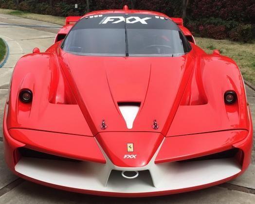 2006 Ferrari FXX Evolution #carsforsale #cars #usedcars #motordealers #motordealer #ferrarifxx