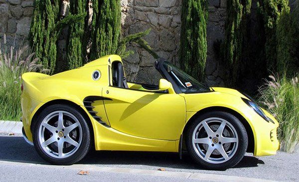 lotus smart car body kit automobiles pinterest smart. Black Bedroom Furniture Sets. Home Design Ideas