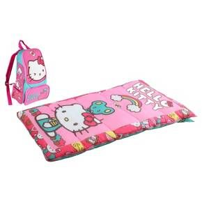 Make bedtime exciting with a Hello Kitty Sleeping Bag and Backpack from  Sanrio. After your add5d26f39