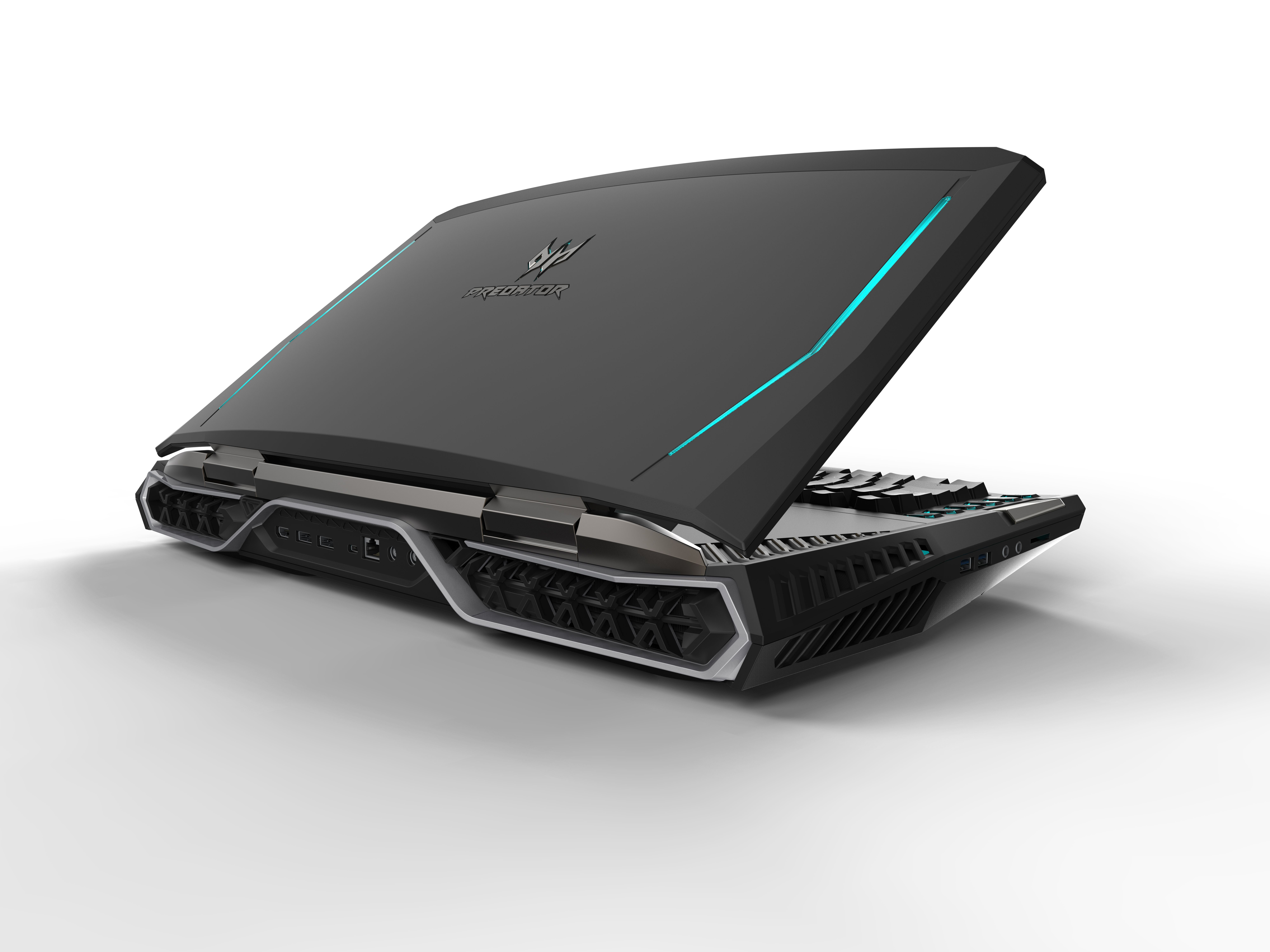 Acer S New Gaming Laptop Stretches The Definition Of Portability