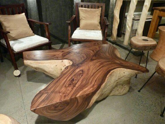 Pin de Eduardo Guerra en posibles proyectos Pinterest Madeira - mesitas de madera