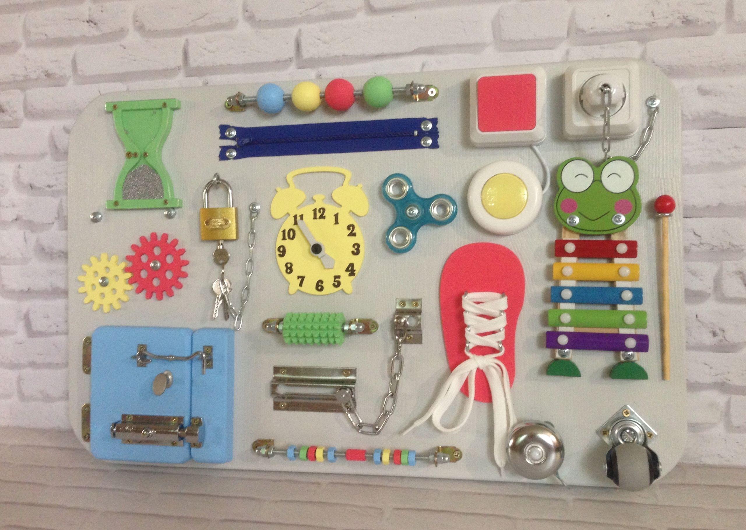Kup Teraz Na Allegro Pl Za 330 00 Zl Tablica Manipulacyjna Tablica Sensoryczna 7718074712 Allegro Pl Radosc Za Busy Board Kids Learning Sensory Boards