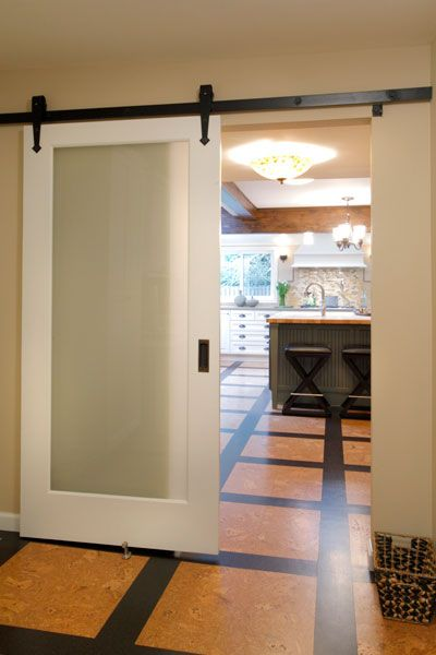 This Would Be A Great Way To Do The Laundry Room Door. Use More Up