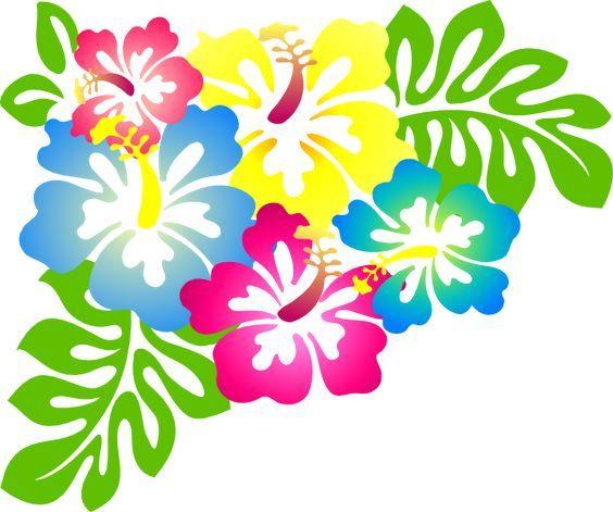 I Andre Designer Problemas Com As Postagens Flores E Folhas Stamp Crafts Tiki Party Tropical Party