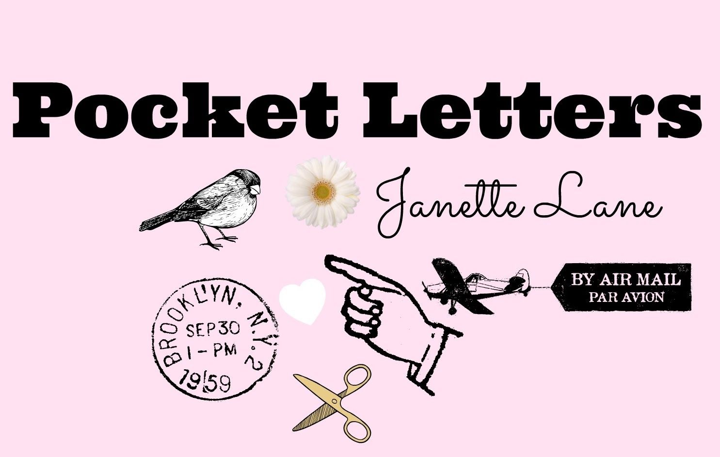 Pocket Letter Pals HereS The Story On How I Started The Pocket