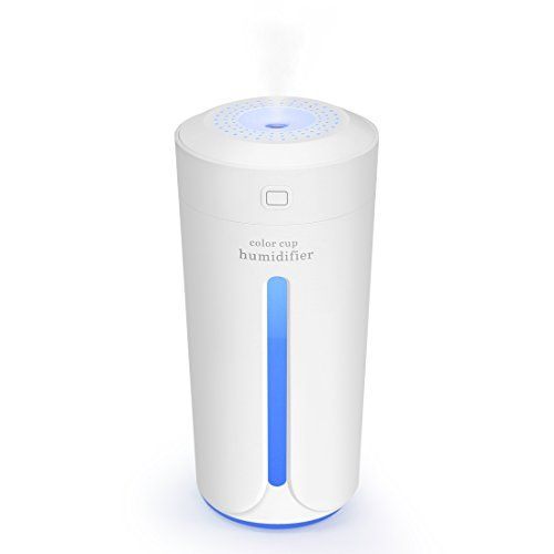 Cool Mist Humidifier Cleefun Portable Usb Ultrasonic Air Purifier For Office Desk Bedroom Home Babies Kids Cars 230ml Mini Cup Humidif