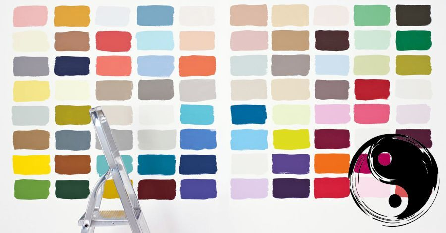 20+ Feng shui couleur chambre inspirations