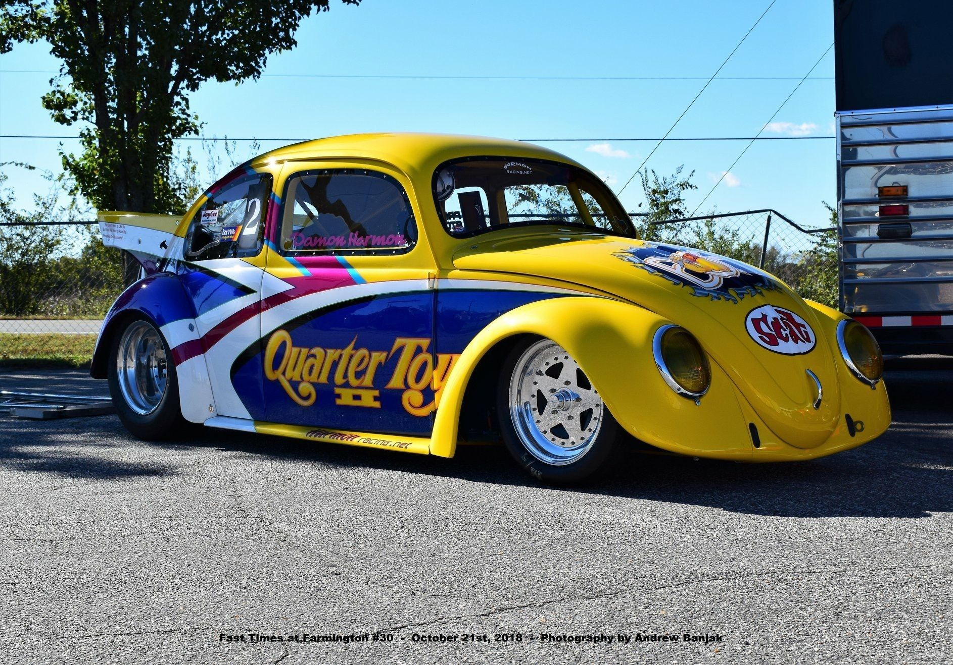Pin By Alcides Avelino Dos Santos On Nhra Gallary 2 In 2020 Car Volkswagen Vw Aircooled Vw Bug