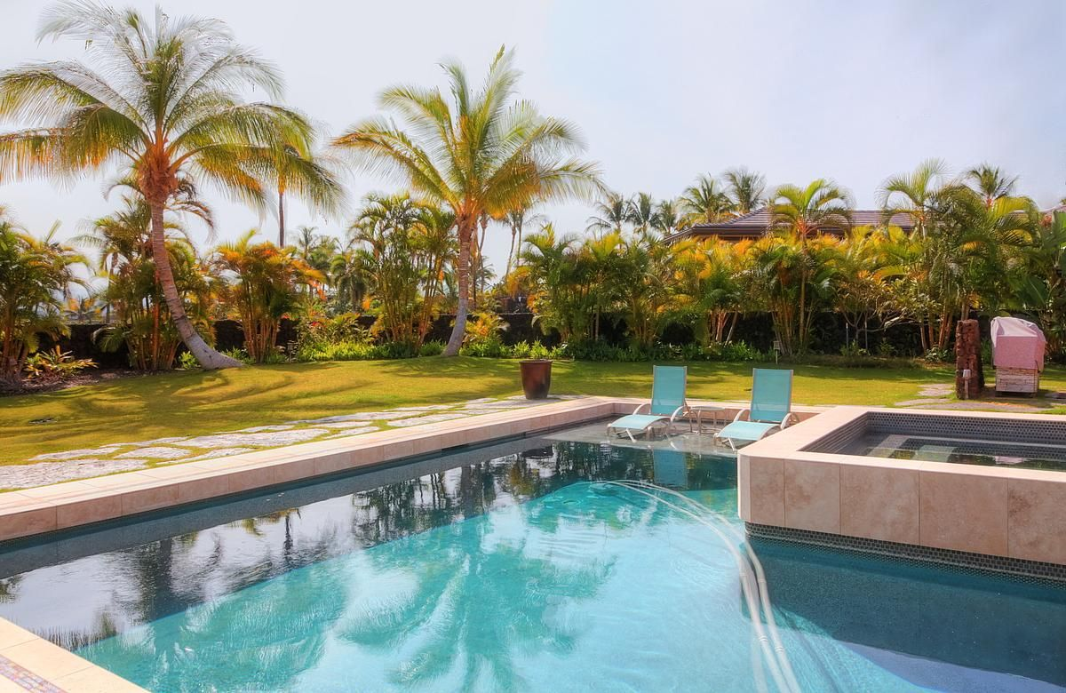 Champion Ridge 16 Big Island Rentals Vacation homes