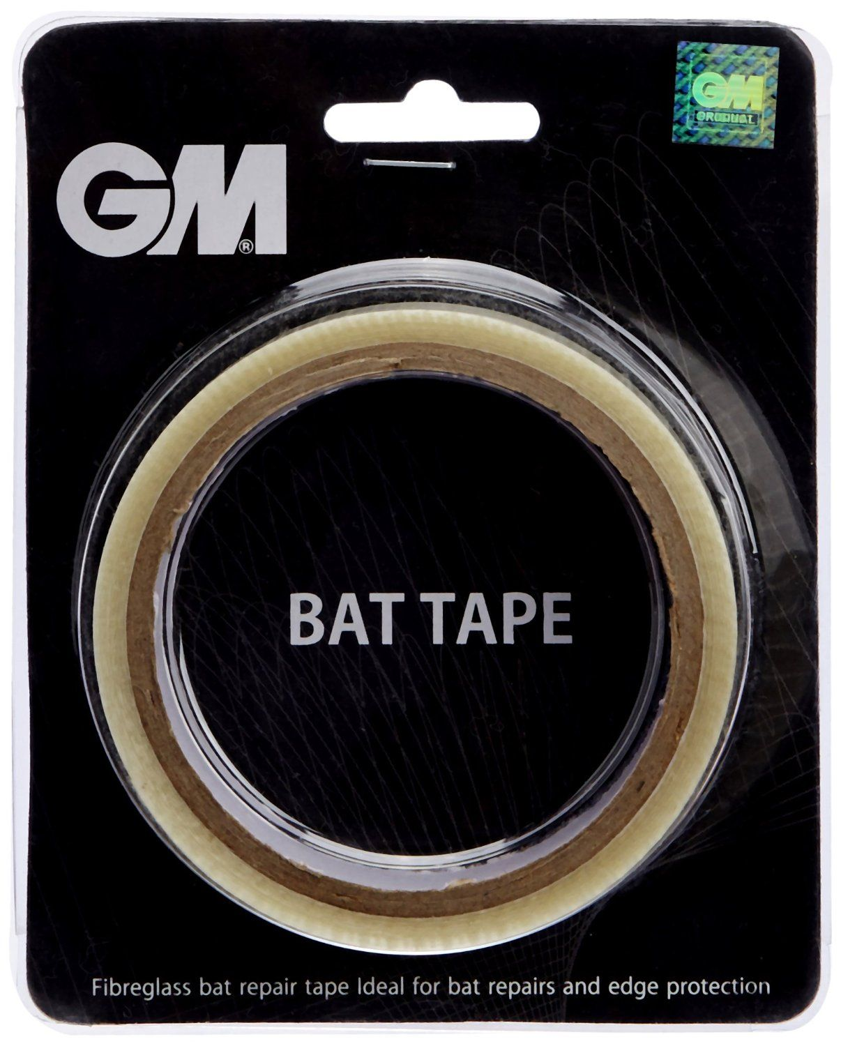 Buy GM Glass Fibre Bat Tape, 25mmX10m Online at Low Prices