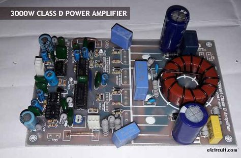 3000 watts power amplifier class d mosfet irfp260 irfp4227 3000w power amplifier fandeluxe Image collections