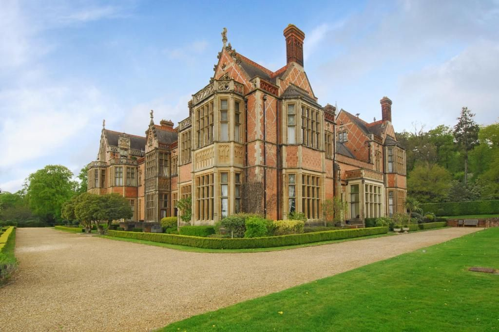 Check Out This Property For Sale On Rightmove English Country House Countryside House English House