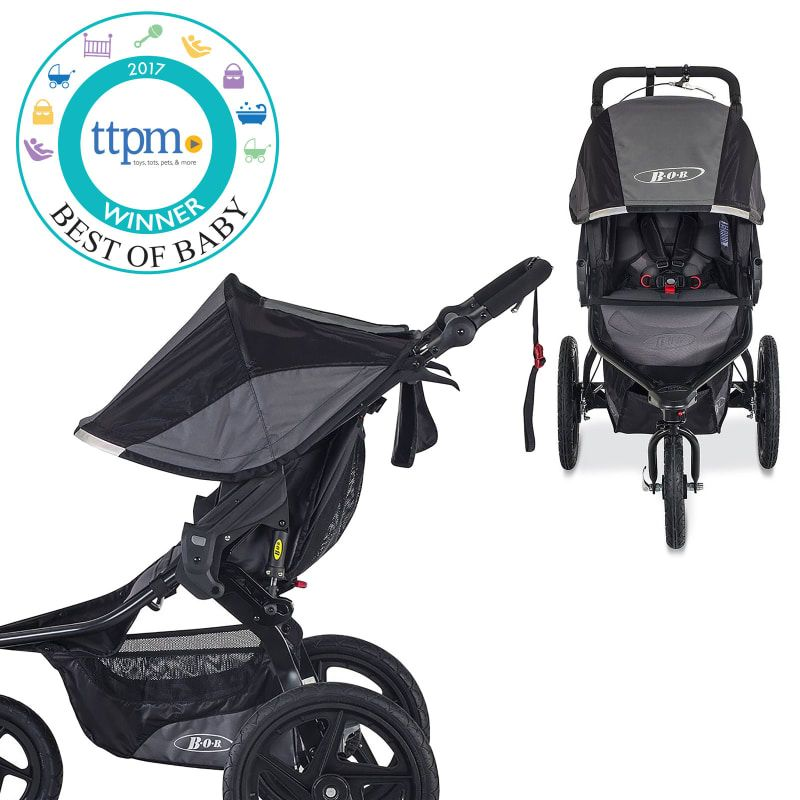These are the top baby products of 2017 jogging stroller