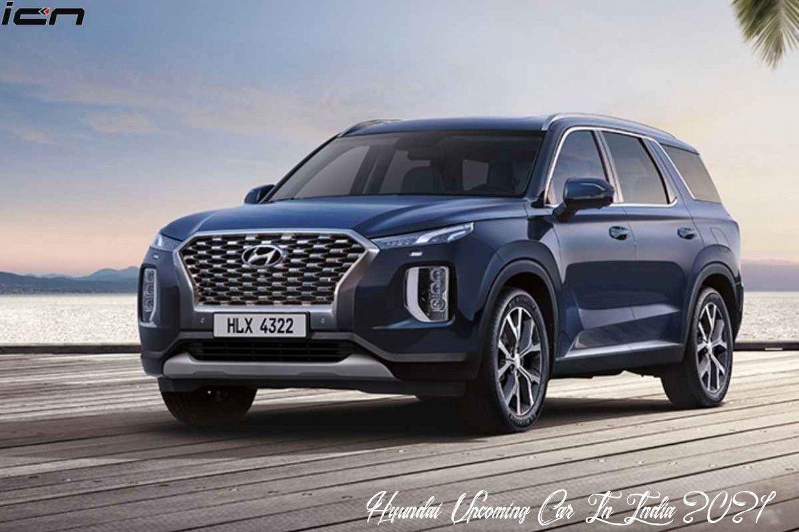 Hyundai Upcoming Car In India 2021 Concept And Review In 2020 Hyundai Upcoming Cars Best New Cars