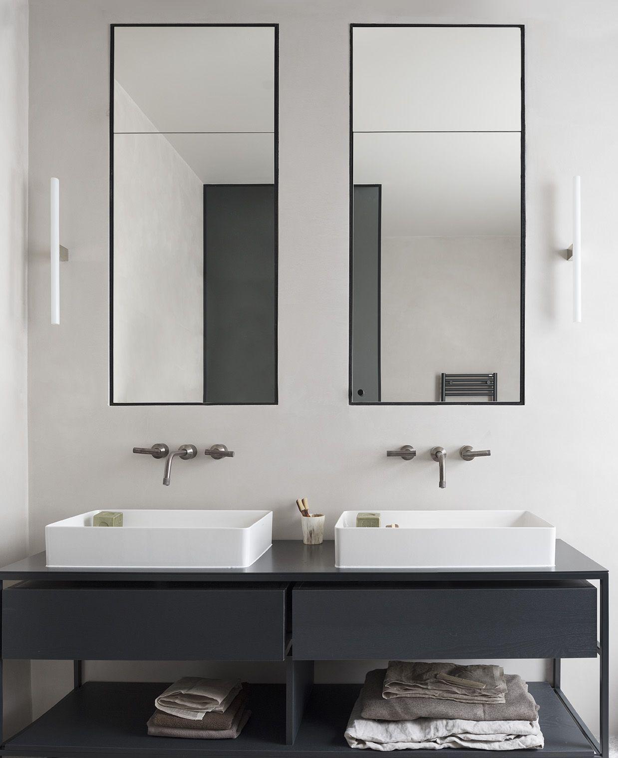 Vanity by MannMade London | Family bathroom | Pinterest | Vanities ...
