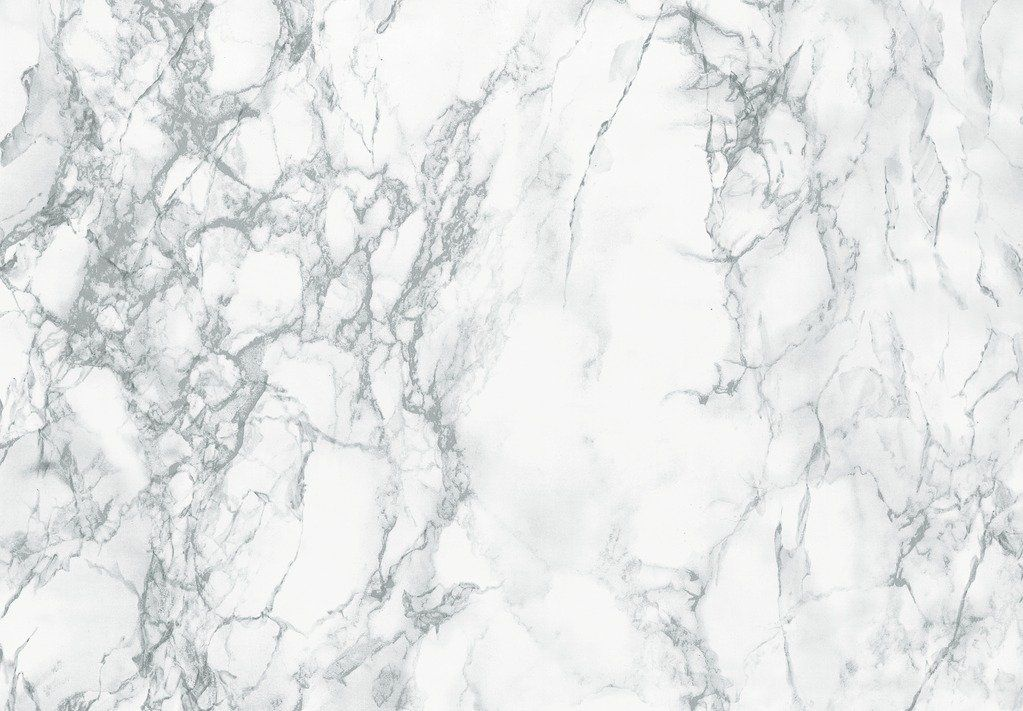 Marble Contact Paper Wall Decor Stickers Adhesive Vinyl