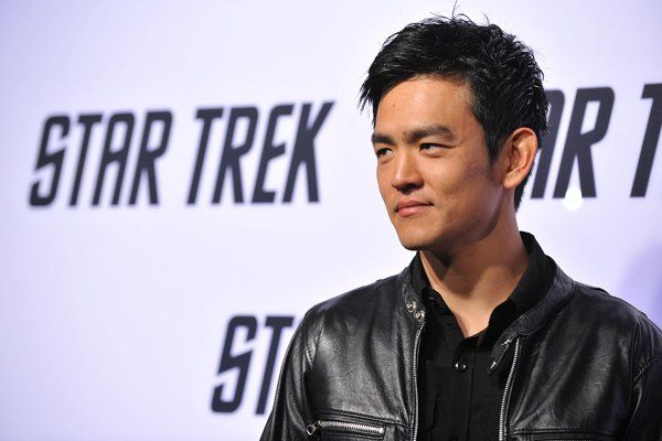 Actor John Cho Is 42 | Celebrity Birthdays: June 16 | Comcast.net