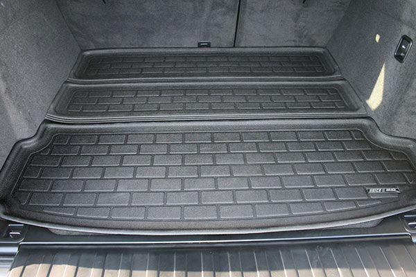 Aries 3d Cargo Liners Free Shipping Amp Best Price On