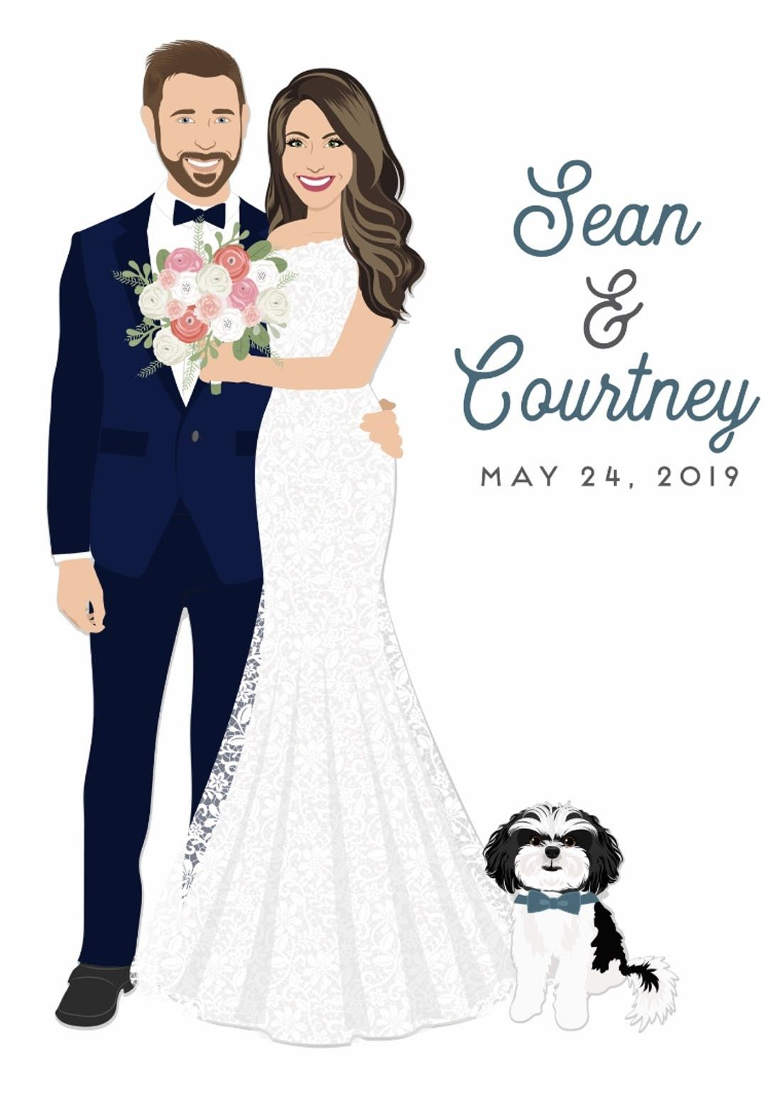Wedding Guest Book Alternative With Couple Portrait The Penny Bridal Shower Guest Book Wedding Guest Book Wedding Guest Book Alternatives [ 1540 x 1080 Pixel ]