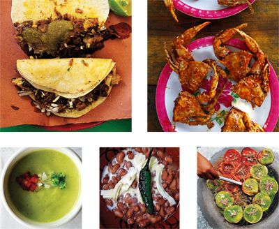 Menu a mexican feast menu tex mex and dinners food forumfinder Choice Image