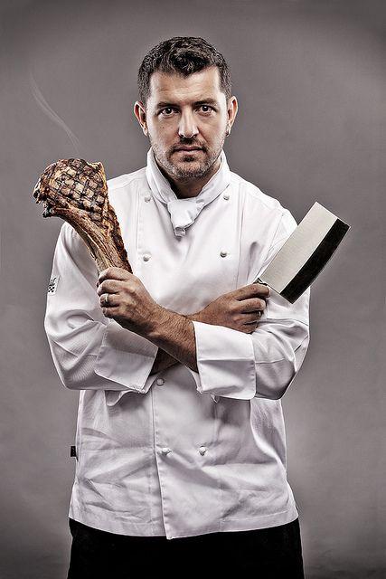 Картинки по запросу 11. Executive Chef ( Шеф повар )