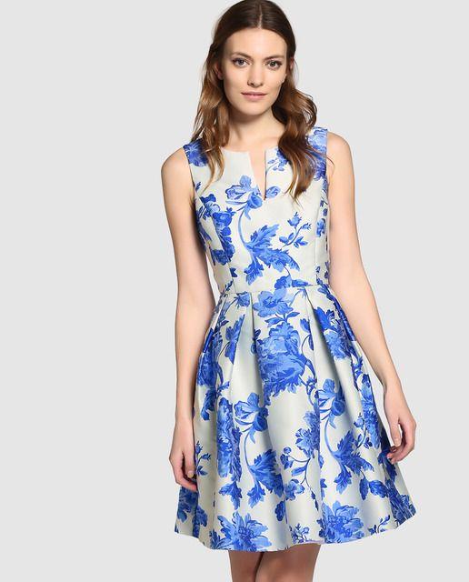 Lo ultimo en moda en vestidos cortos