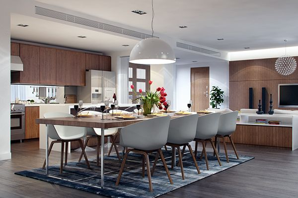 Haiphong Apartment on Behance
