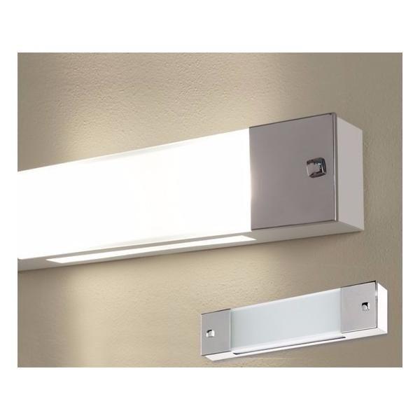 Aplique Luz De Pared/techo Ideal Baño 2 Luces E27 Bajo ...