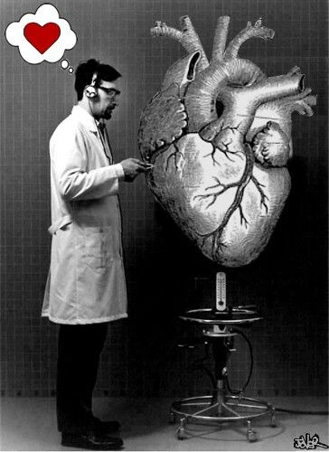Loui Jover - Experiments of the Heart