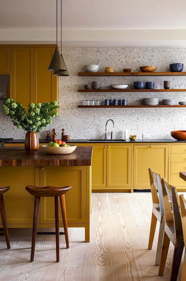 40 Beautiful Kitchen Decorations Loaded With Decor Ideas - Page 32 of 44 - My Blog