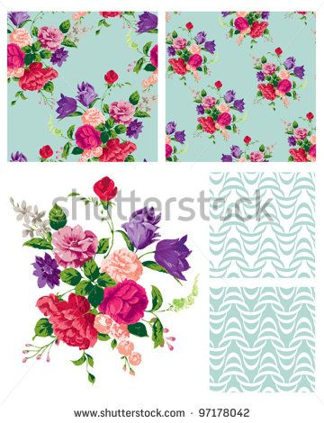 Bold Pattern Stock Photos, Images, & Pictures   Shutterstock