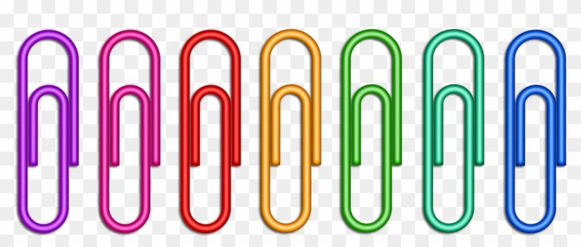 Paper Clips Clip Office Work Paper Clips Clip Art 1604228 Paper Clip Art Transparent Paper Clip Art