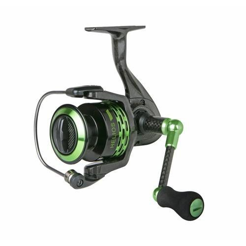 Helios Spinning Reel 8+1 BB - 5.0:1 sz30 | Spinning reels and Products