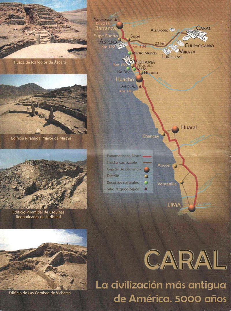Pin Von Lima Walking Tour Auf Caral Supe La Ciudad Mas Antigua De America