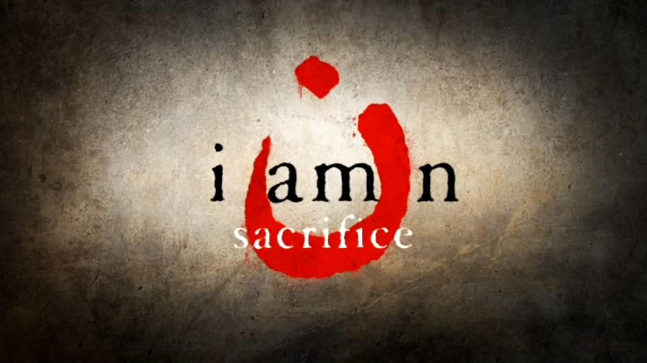Single Post Martyrs, Awareness, Christ